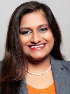 Manisha P. Patel