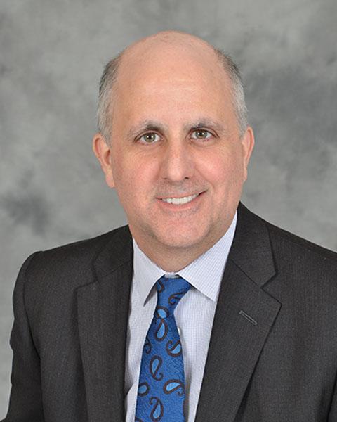 Eric A. Richardson